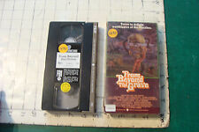 VHS--FROM BEYOND THE GRAVE c. 1986 in box w plastic cover