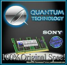 8GB RAM MEMORY FOR SONY VAIO SVT21215CXB 1600 DDR3 NEW!!!