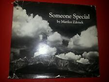 someone special by Marilee zdenek 1977 Christian Poems