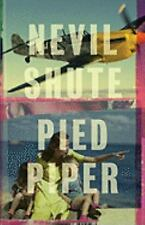 Pied Piper (Vintage International)-ExLibrary