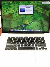 "Apple MacBook Pro A1297-17"" Laptop- 4GB RAM 500HDD MC226LL/A-VERY GOOD CONDITION"