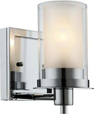 Hardware House 21-0379 1-light Chrome Wall & Bath Fixture