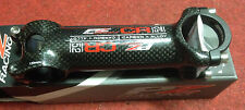 Attacco manubrio bici PZ Racing CR 5.2 70-130 carbon bike handlebar stem 31,8