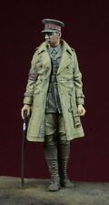 D-Day Miniature, 35023,1:35, WWI British Tank Corps Staff Officer (1 figure)