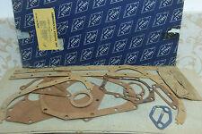 NOS BEDFORD 6 300cu.in PETROL C D S Series ENGINE GASKET SET # AES237