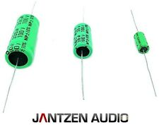 Elko bipolare 330,0 UF-Jantzen audio (2 pezzi)