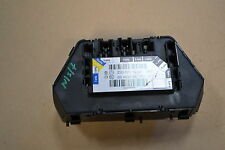 MERCEDES S CLASS W220 S320 FRONT LEFT PASSENGER SIDE SEAT HEATER CONTROL SWITCH