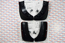 GENUINE Vauxhall ASTRA K ESTATE TOURER - SET OF MUDFLAPS / SPLASH GUARDS - NEW