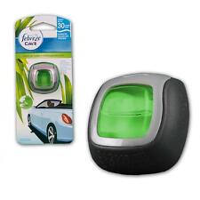 CAR FRESHENER FEBREZE / AMBIPUR CAR VENT CLIP ON CAR AIR FRESHENER MORNING DEW