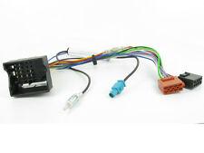 Câble électrique e haut-parleurs ISO CITROËN C2 C3 C4 C5 C8 DS3 FIAT ULYSSE