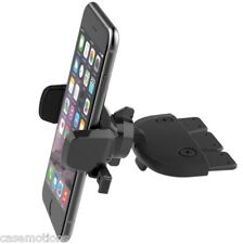 iOttie Easy One Touch CD Slot Car Mount Holder for iPhone 6/6s Plus, Galaxy Note