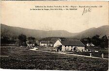 CPA  La Guerre dans les Vosges (1914-1915-1916)- Marzelay  (200577)