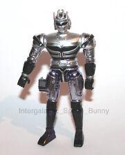 1997 Bandai Beetleborgs Purple Borg Action Figure