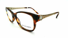BVLGARI BV4081 H 816 FRAMES / GLASSES HAVANA NEW 100% GENUINE 25,000+ F/B BV19