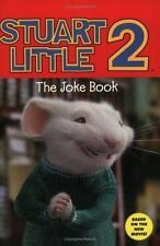 Stuart Little Movie Tie-In: The Joke Book by Catherine Hapka (2002, Paperback)
