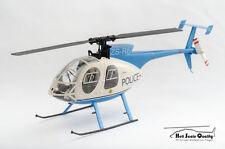 - Scafo KIT Hughes/MD 500c/D/E 1:35 per Blade Nano CPX e altri Minis