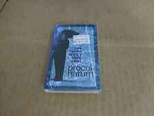 PROCOL HARUM THE TRUTH WON'T FADE AWAY FACTORY SEALED CASSETTE SINGLE