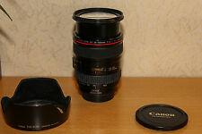 Canon 7D 700D 70D 6D 5D MARK II-III EF 24-105mm IS L USM Objektiv Vollvormat!!!
