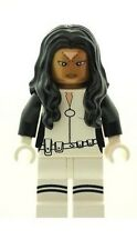 Custom Minifigure Madame Masque Superhero Printed on LEGO Parts