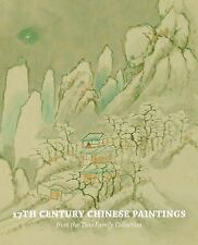 17th Century Chinese Painting from the Tsao Family Collection