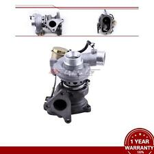 for Subaru Forester Impreza WRX 58T 2.0L TD04L-13T Turbo Charger 14412-AA360 rpw