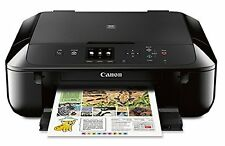 Canon MG5720 Wireless All-In-One Printer Scanner Copier Airprint compatible NEW!