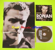 CD Singolo RONAN KEATING When you say nothing at all Polydor  1999 mc*dvd(S11**)