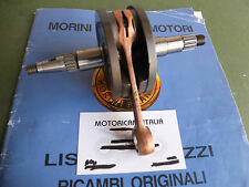 FRANCO MORINI S6  LEM KTM MALAGUTI BETA  ALBERO MOTORE CRANKSHAFT KURBELWELLE