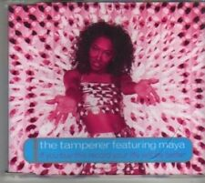 (BF384) The Tamperer, If You Buy This Record - 1998 CD