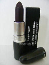 Mac Lipstick CYBER 100% Authentic Brand New In Boxed