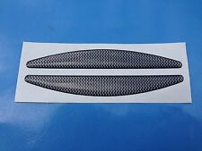 Mercedes A B C CLA CLS E G GL GLA M S Class SLK SLS AMG Door Guards