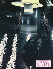DARK VADOR GEORGE LUCAS STAR WARS RETURN OF THE JEDI 1983 VINTAGE LOBBY CARD #7