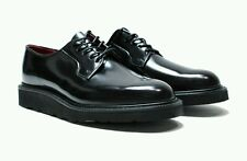 Mark Mcnairy New Amsterdam Black Leather Wholecut Gibson 1153B  SIZE: 9.5