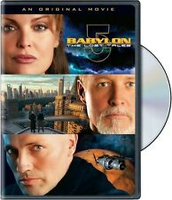 Babylon 5: The Lost Tales DVD Region 1 WS
