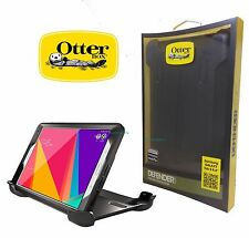 New Authentic OtterBox Defender Series for Samsung Galaxy Tab S 8.4-Inch - Black