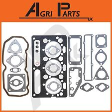 NEW Top Head Gasket Set Massey Ferguson 135,152,240,550 Perkins AD3.152 Tractor