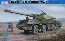 HOBBYBOSS® 85501 152mm ShkH DANA vz. 77 in 1:35