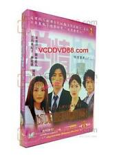 NEW Original Japanese Drama VCD Love Revolution VCD vol.1-12end 恋爱革命 恋爱革命