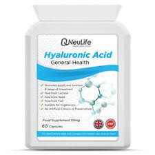 Acido IALURONICO - 50 mg - 60 capsule rigide