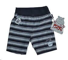 Pampolino Newborn Cotton Stripe Shorts 56cm NWT