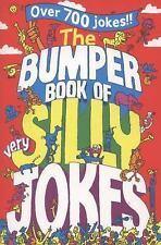 The Bumper Book of Very Silly Jokes 1 by Macmillan Children's Books Staff and...