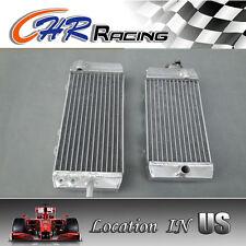 L&R Aluminum Radiator for KAWASAKI KX250F KXF250 11 12 13 2011 2012 2013 2014 14