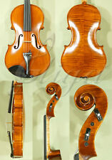 "GLIGA PROFESSIONAL ADVANCED LEVEL 17"" 'GAMA' ANTIQUED VIOLA CODE: C4515"