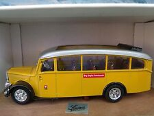 1/43 Vitesse (Portugal)   Saurer  type C  Swiss post bus