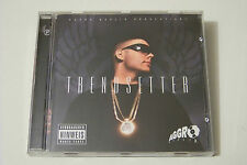 FLER - TRENDSETTER CD 2006 (Hengzt Sido B-Tight G-Hot)