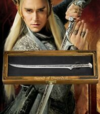 Licensed Lord of the Rings Thranduil Letter Opener Gift Prop Replica