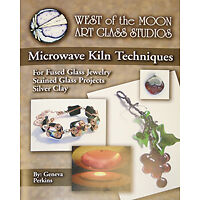 Stained Glass Pattern Book - MICROWAVE KILN TECHS (FREE SHIPPING)