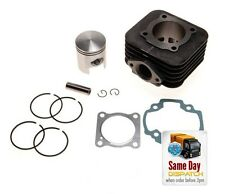 NEW BIG BORE CYLINDER BARREL KIT 70CC Piaggio Typhoon 50 2T AC 1993 - 2011/10