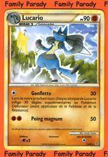 Lucario 90pv 19/95 HS Déchainement Carte Pokemon Rare neuve fr