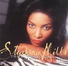 Power of Love: A Ballads Collection by Mills, Stephanie